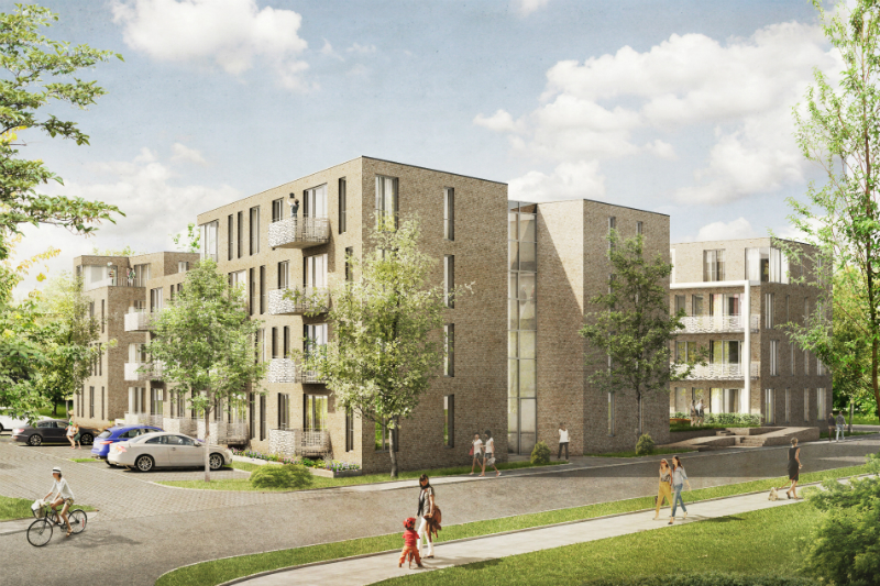 oldenburg in niedersachsen projekte meldungen projects news skyscrapercity. Black Bedroom Furniture Sets. Home Design Ideas